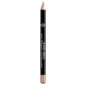 Giorgio Armani Smooth Silk Lip Pencil in 01