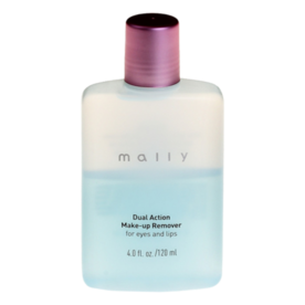 Mally Dual Action Makeup Remover