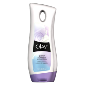 Olay Quench In-Shower Body Lotion
