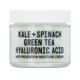 Kale + Spinach Age Prevention Cream