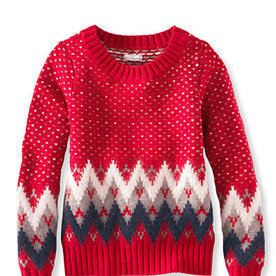 Clone of Chic Ugly Sweaters - Slide 11