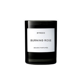 Byredo Burning Rose Candle