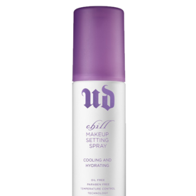 Urban Decay Cooling & Hydrating Chill Makeup Setting Spray