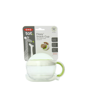 OXO Flippy Snack Cup