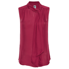 NSF Sleeveless Blouse