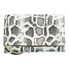 'Val' Oversize Clutch