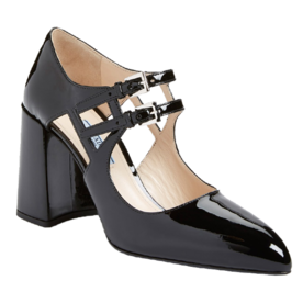Prada Mary Jane Pump