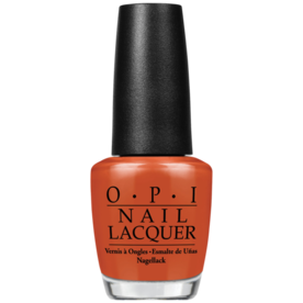 OPI Nail Lacquer in It's a Piazza Cake