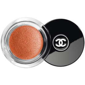 Chanel Illusion D'Ombre Long Wear Luminous Eyeshadow in Rouge George