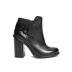Guess Block-heel booties