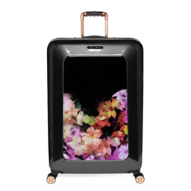 Ted Baker London Hard shell suitcase