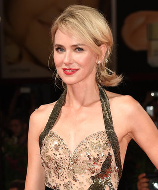 VENICE, ITALY - SEPTEMBER 02:  Naomi Watts attends the premiere of 'The Bleeder' during the 73rd Venice Film Festival at Sala Grande on September 2, 2016 in Venice, Italy.  (Photo by Venturelli/WireImage)