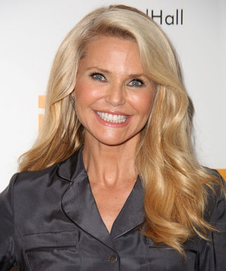 EAST HAMPTON, NY - AUGUST 26:  Christie Brinkley attends  Celebrity Autobiography  at Guild Hall on August 26, 2016 in East Hampton, New York.  (Photo by Sonia Moskowitz/Getty Images)