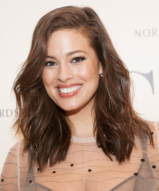 CHICAGO, IL - SEPTEMBER 17: Ashley Graham presents Ashley Graham Lingerie for Addition Elle at Nordstrom Oakbrook Center on September 17, 2016 in Chicago, Illinois. (Photo by Gabriel Grams/Getty Images)