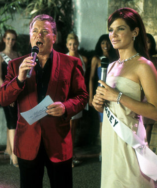 Miss Congeniality movie outfit, Miss United States pageant