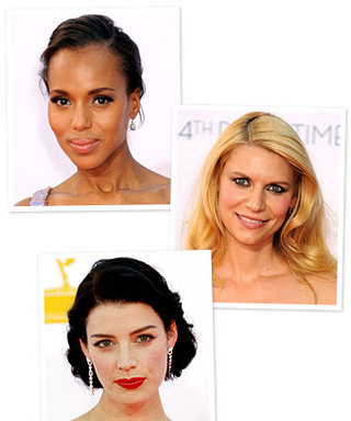 Kerry Washington, Claire Danes, Jessica Pare