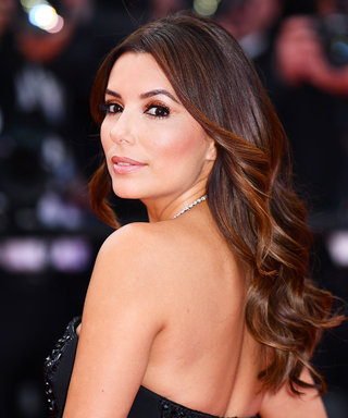 CANNES, FRANCE - MAY 12: US actress Eva Longoria arrives for the screening of the film 'Money monster' at the 69th international film festival in Cannes on May 12, 2016. (Photo by Mustafa Yalcin/Anadolu Agency/Getty Images)