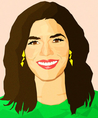 America Ferrera Money Talks InStyle