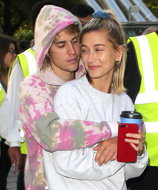 Hailey Baldwin Justin Bieber lead