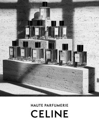 Celine Fragrances