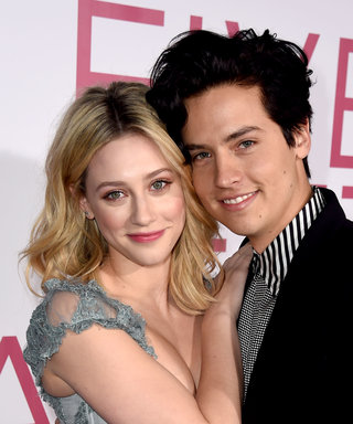 Lili Reinhart Cole Sprouse Broke Up