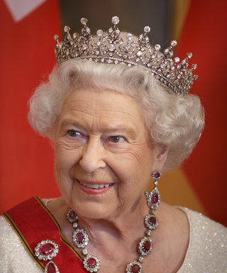 Queen Elizabeth II Monopoly Royal Family Forbidden
