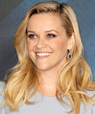 Reese Witherspoon T3 Curler