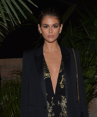 Kaia Gerber Celebrity book clubs Emma Roberts Oprah Reese Witherspoon