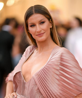 Gisele Bundchen Has New Word for Stepmom