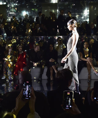 Tom Ford: Autumn/Winter 2020 Runway Show