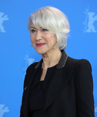 Homage Helen Mirren Photo Call - 70th Berlinale International Film Festival