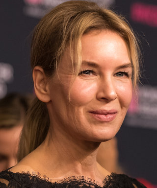 Renee Zellweger - The Women's Cancer Research Fund's An Unforgettable Evening 2020