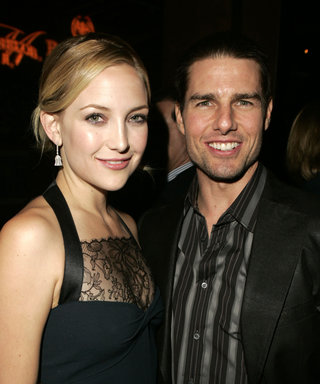 Kate Hudson Tom Cruise