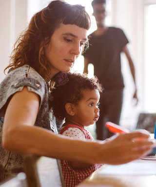 Work From Home Moms Demand More