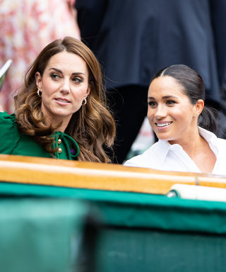 Meghan Markle Kate Middleton Tatler Exhausted Trapped