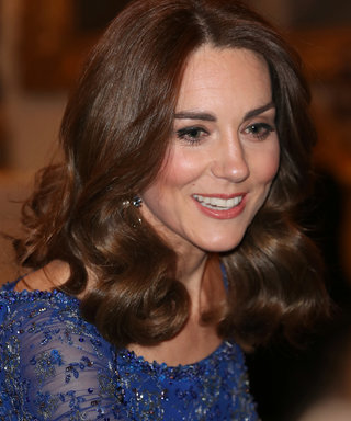 Kate Middleton Hosts Gala Dinner For The 25th Anniversary Of Place2Be