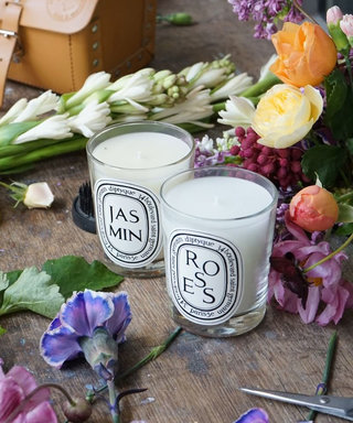 Celebrity Candles