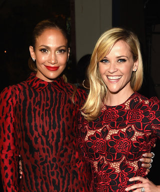 Reese Witherspoon Jennifer Lopez