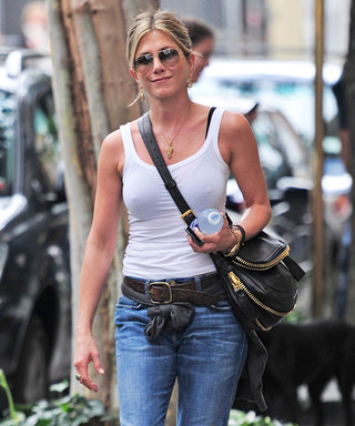 Jennifer Aniston Current Elliot Denim