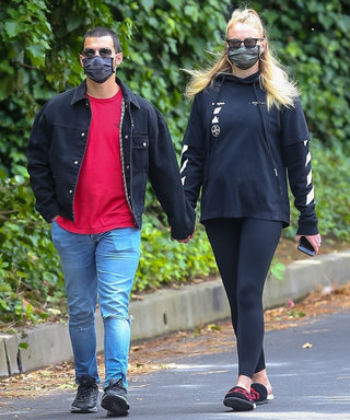 Sophie Turner Joe Jonas Matching