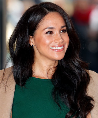 Meghan Markle Laura Mercier