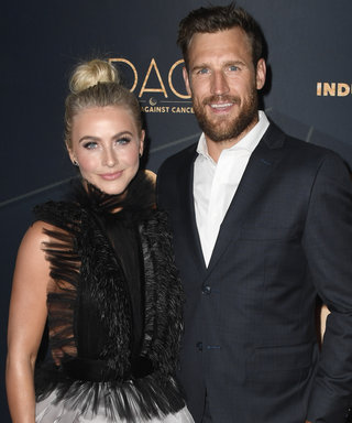 2019 Industry Dance Awards - julianne hough brooks laich
