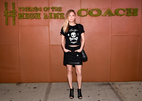 Coach x High Line Summer Party - Embed 1