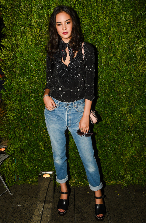 Coach x High Line Summer Party - Embed 2