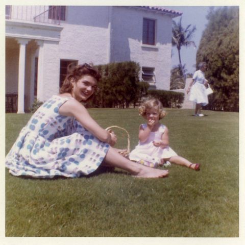 Kennedy Family Auction - Embed 2