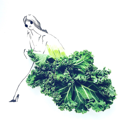 Nutritious Fashion - Embed 2