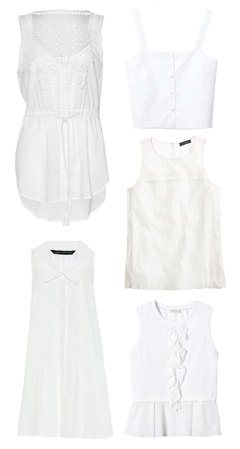 Tops That Hide Sweat Stains - Embed 3