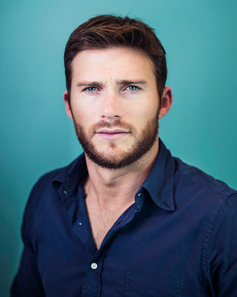 Scott Eastwood - Embed