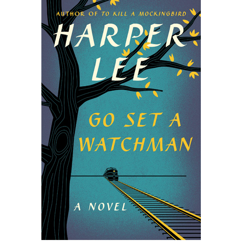Go Set a Watchman by Harper Lee, Narrated by Reese Witherspoon
