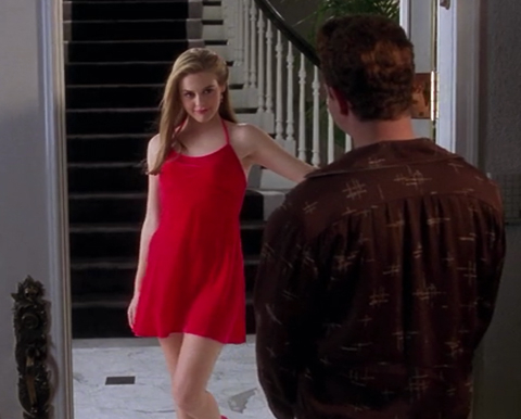 Clueless - Embed 5